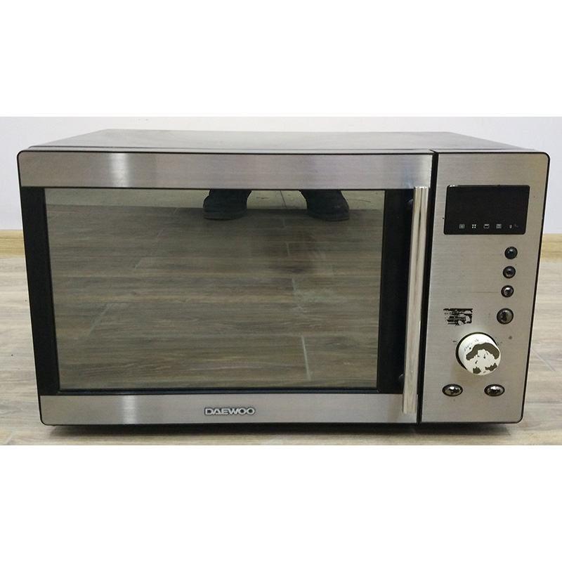 Микроволновая печь Daewoo KOG 374RA - 2