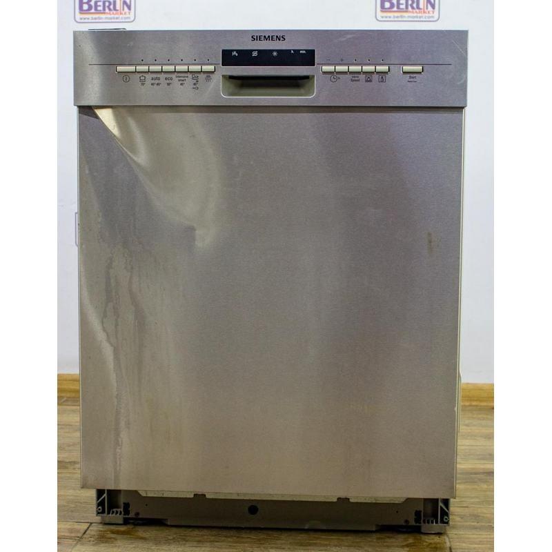 Посудомоечная машина Siemens SN46L530EU 01