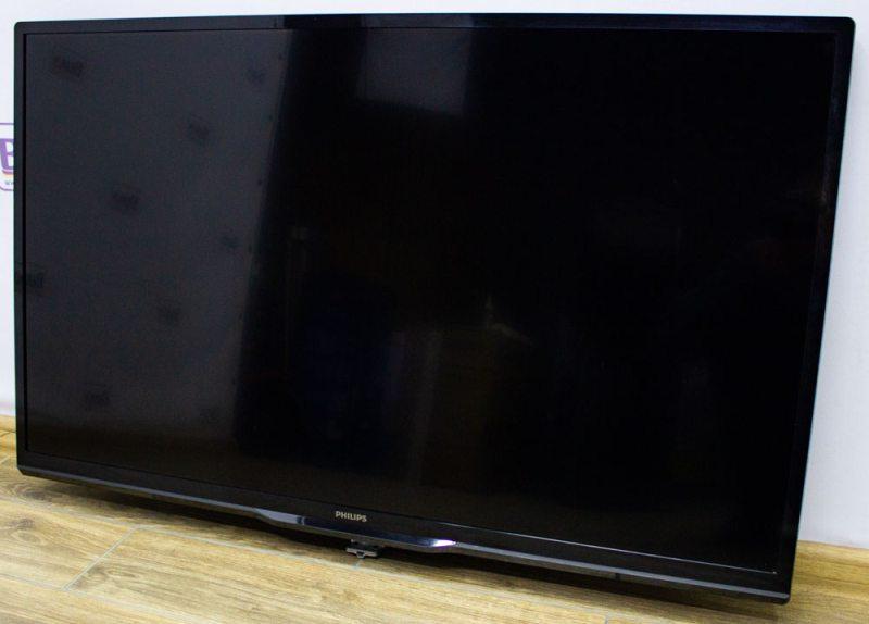 Телевизор 42 Philips 42PFL3218K 12