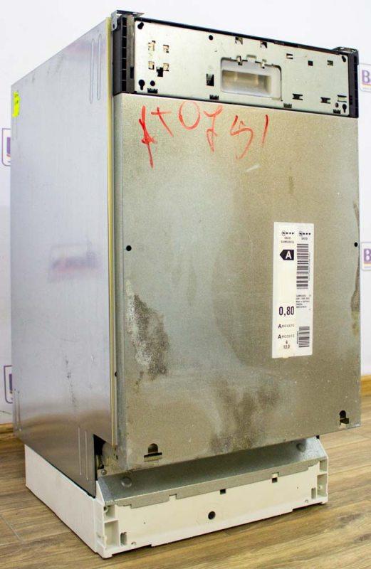 Посудомоечная машина Neff S49M53X0EU 31