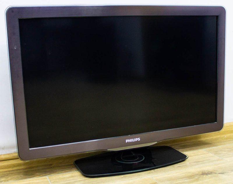 Телевизор 32 Philips 32PFL6605H12 LED sn VN2C1039036347