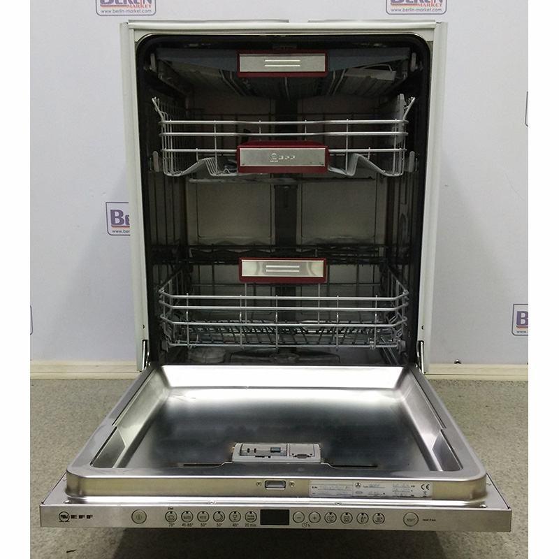 Посудомоечная машина Neff S52M69X4EU 50