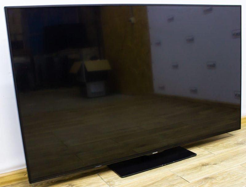Телевизор Philips 55PUS6031S12