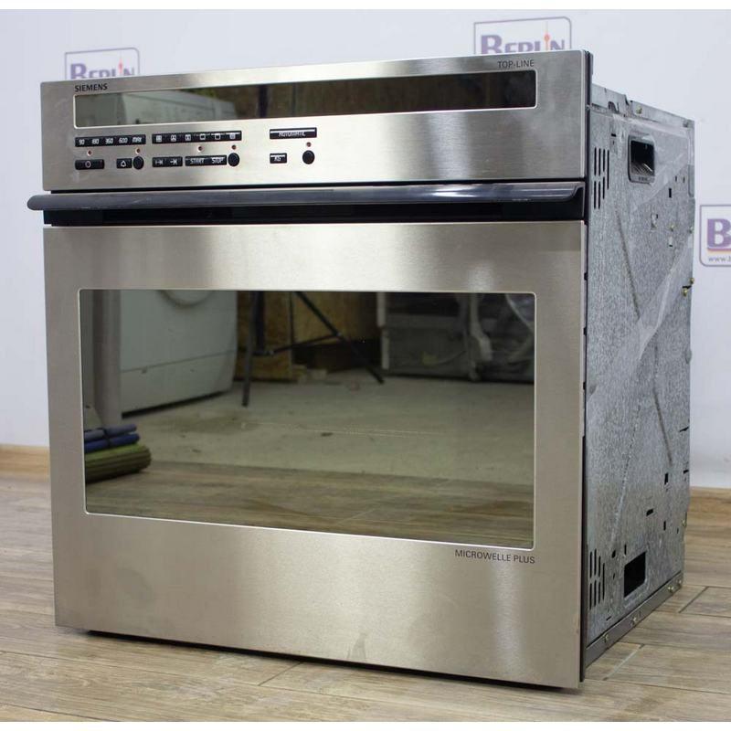 Электро Духовка Siemens HB89050
