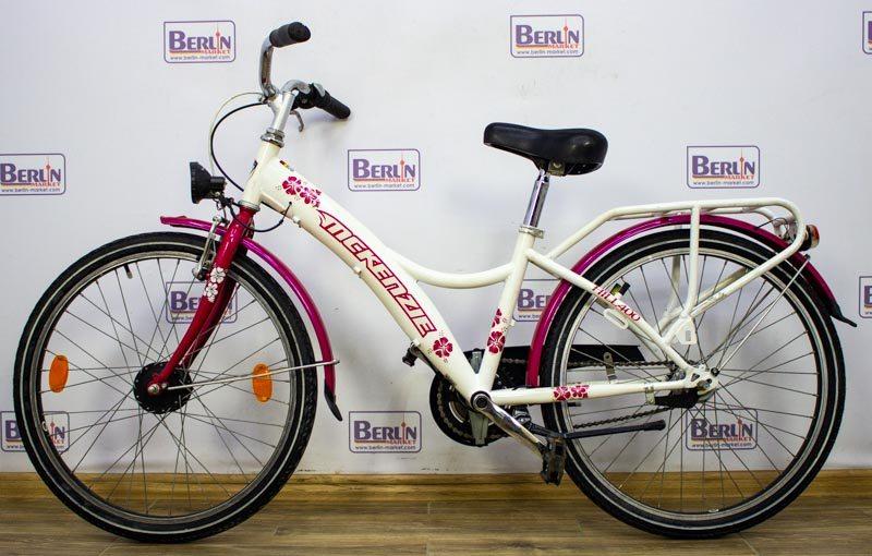 Велосипед Mckenzie Hill 400