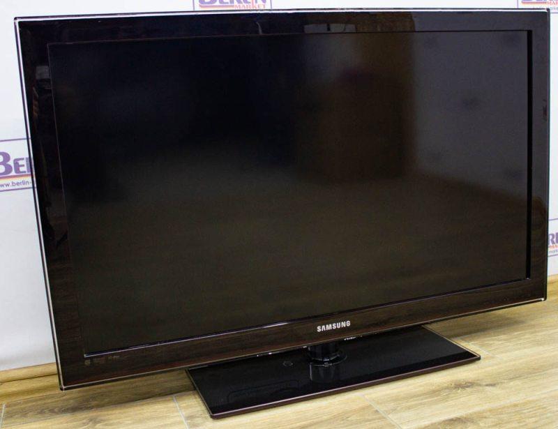 Телевизор 40 Samsung LE40C550J1W