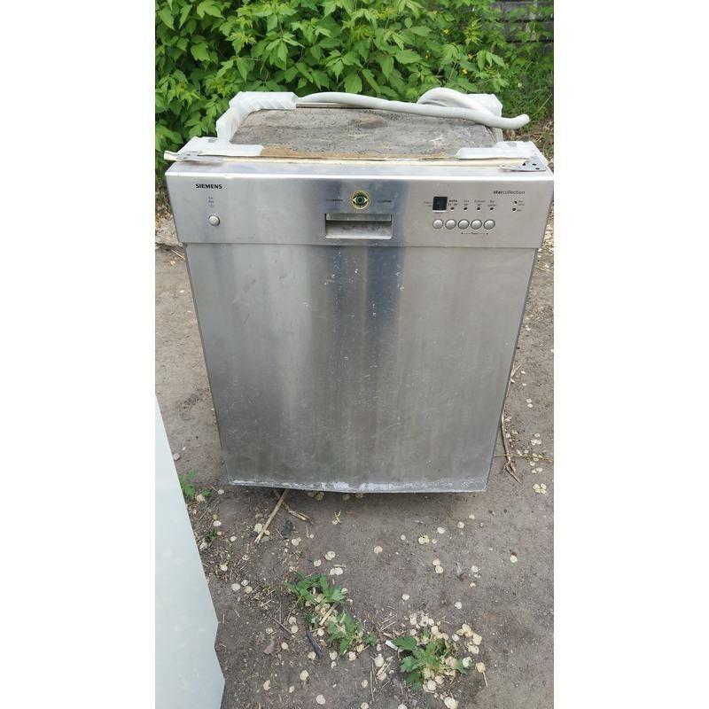 Посудомоечная машина      SIEMENS SE34A560-35 8201