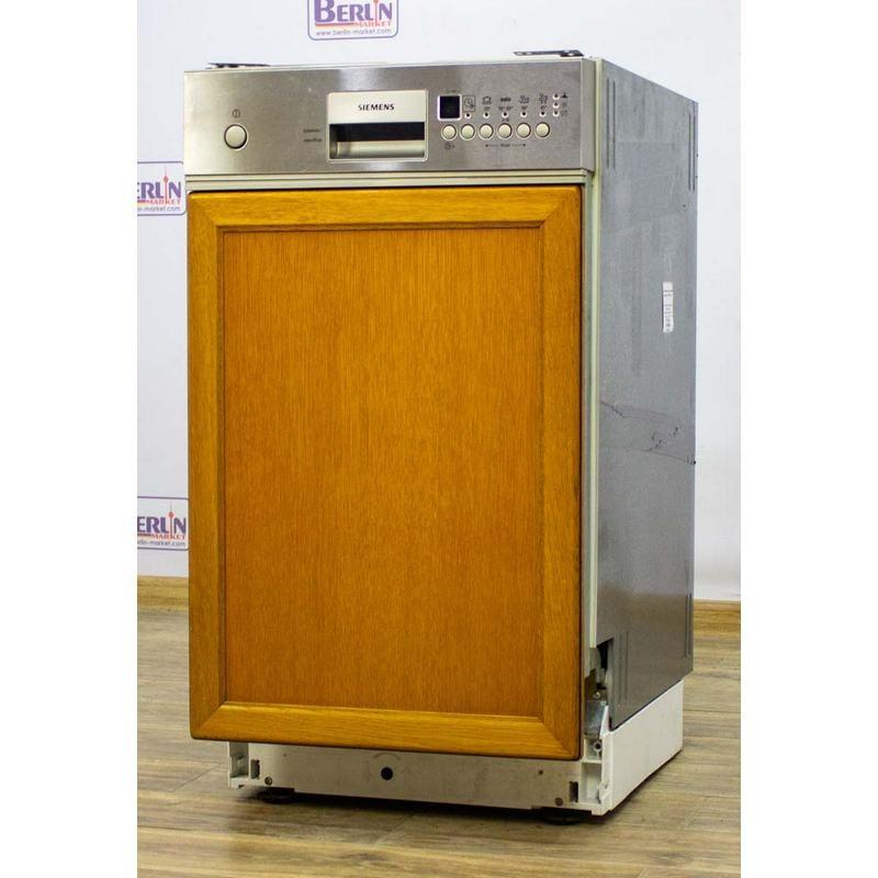 Посудомоечная машина Siemens SF54T562EU 17