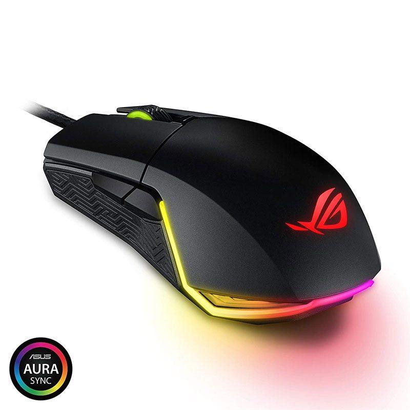 Компьютерная мышь ASUS ROG Pugio P503 LPNHE324646225