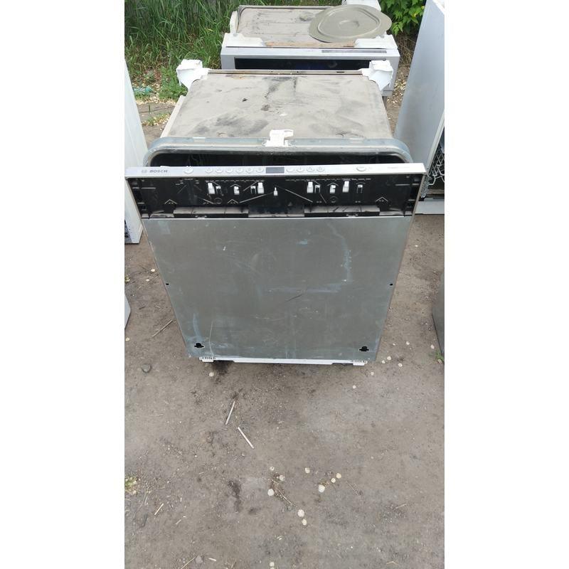 Посудомоечная машина    BOSCH SBV63MOOEU-13 8907