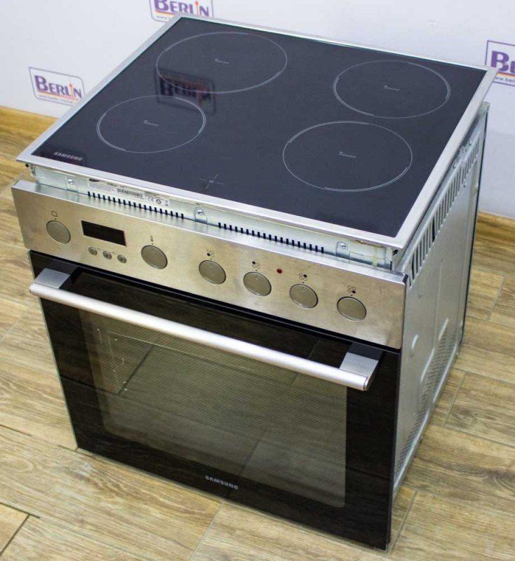 Электродуховка Samsung HS 6000A - 2