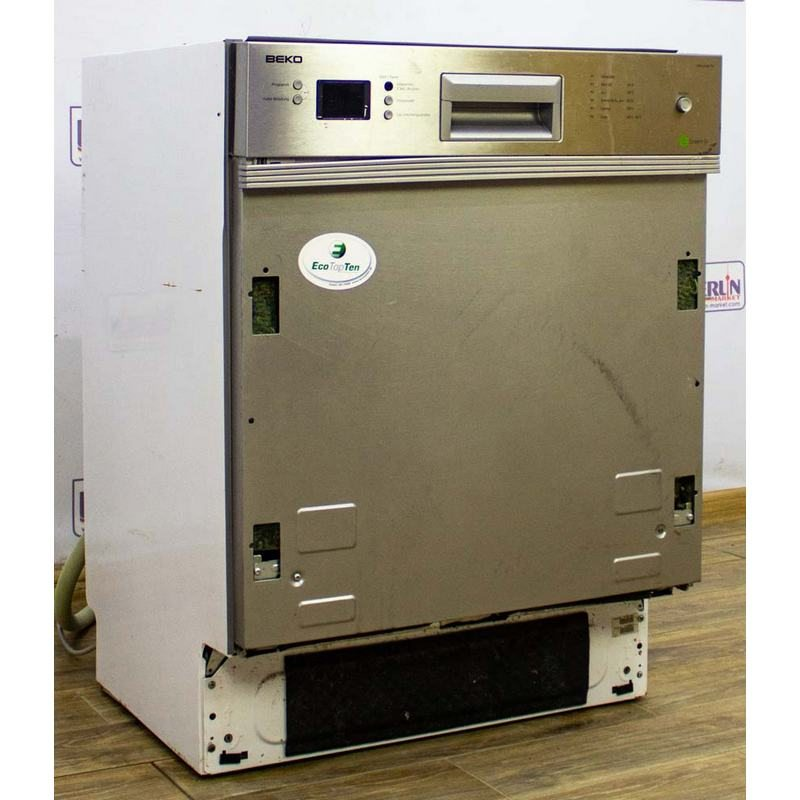 Посудомоечная машина Beko DSN 6634 FX - 2