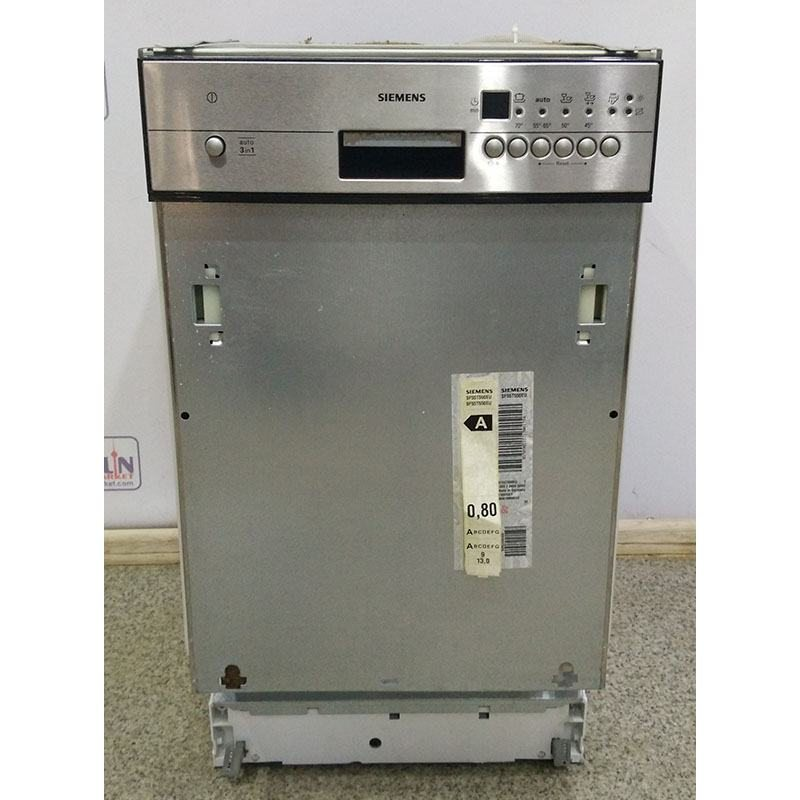 Посудомоечная машина SIEMENS SF55T550EU 28