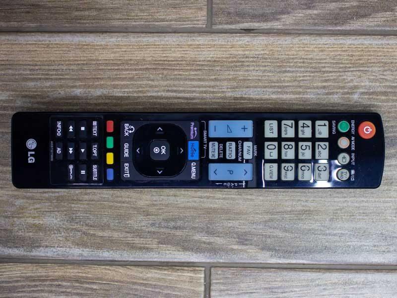 Телевизор LG 37LV375S