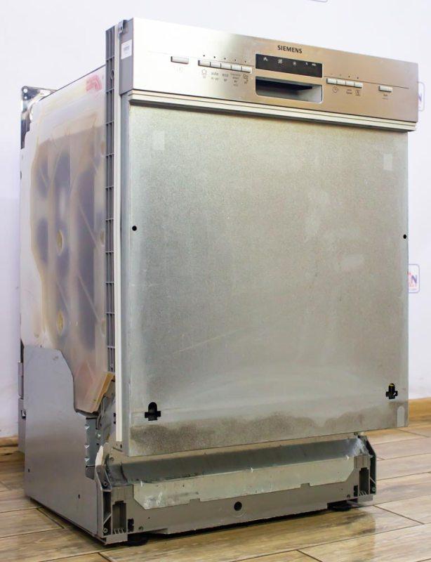 Посудомоечная машина Siemens SX55L531EU 18