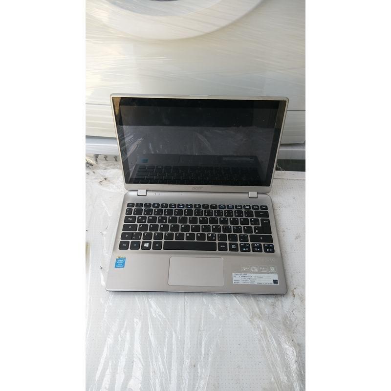 Нетбук Acer Aspire V5 132P 21294G50nss