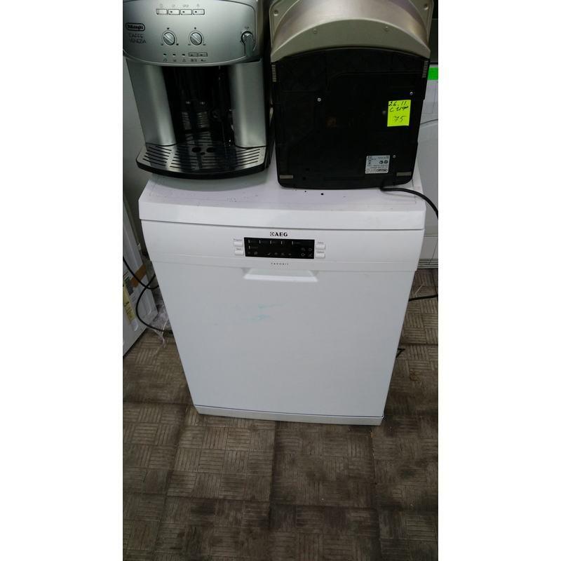 Посудомоечная машина AEG F65712WOP