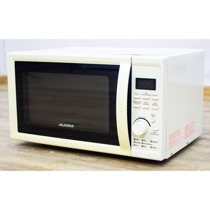 Микроволновая печь ALASKA MWD 4820