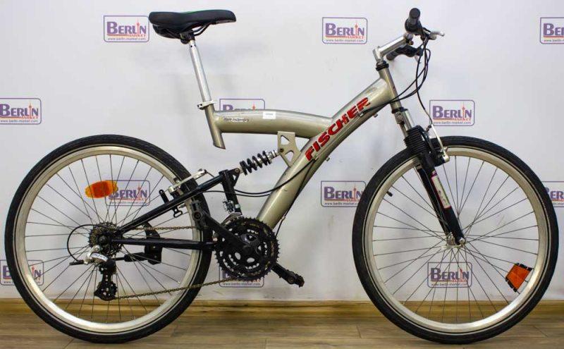 Велосипед Fischer ballistic
