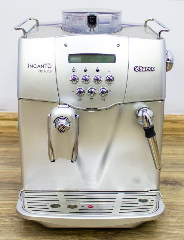 Кофе-машина Saeco incanto SUP021YBDR - 1