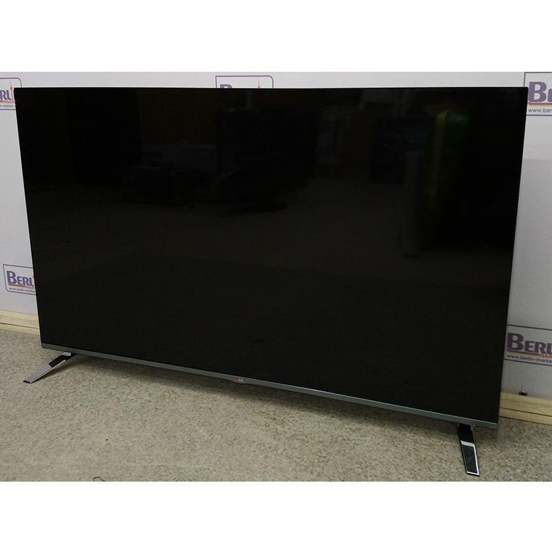 Телевизор Lg 55LB674V Smart TV + 3D