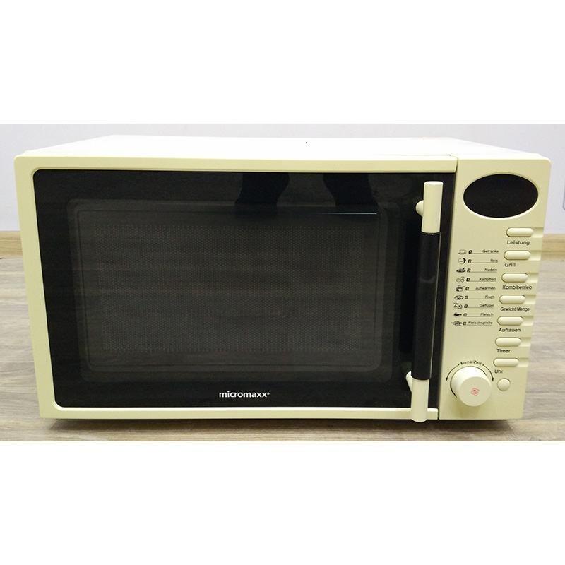 Микроволновая печь Micromaxx MD 11471 - 3