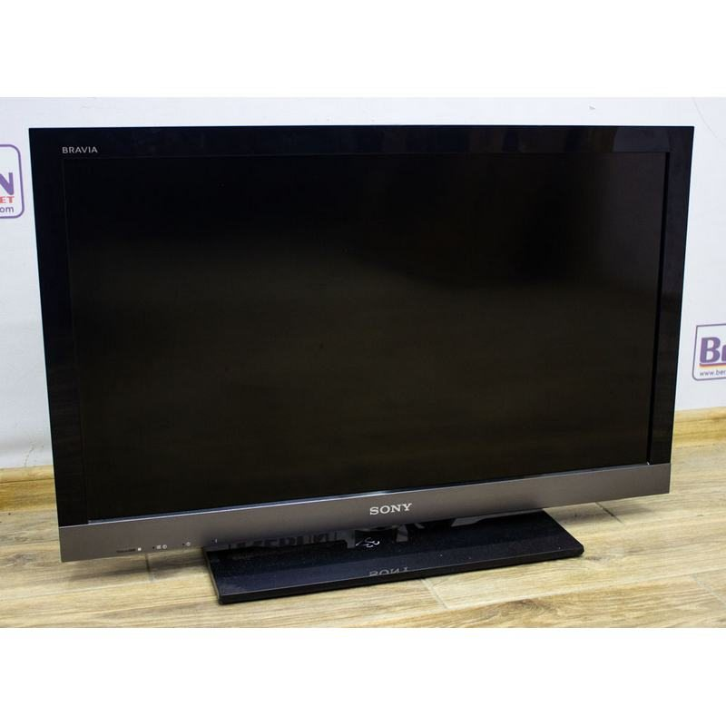 Телевизор Sony KDL32EX605 Led Lan