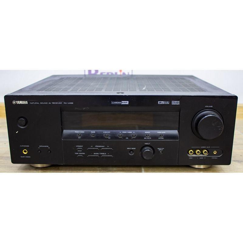 Усилитель Yamaha RX-V459 - 1