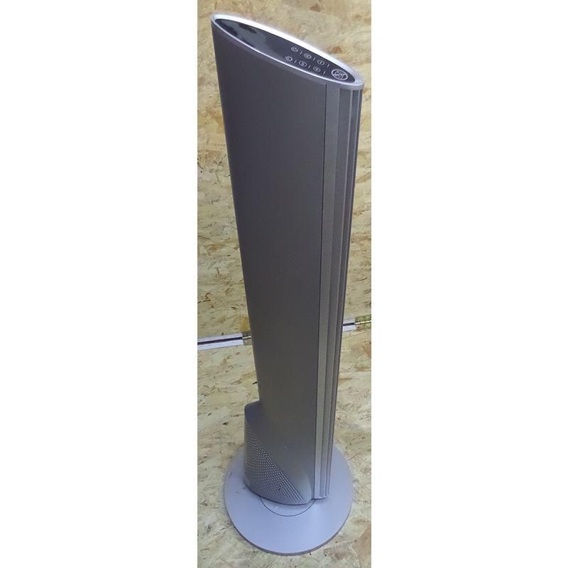 Обогреватель Blyss DF-HT5A01P 2500 W металик