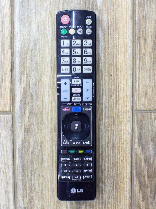 Телевизор 42 LG 42LW470S ZB