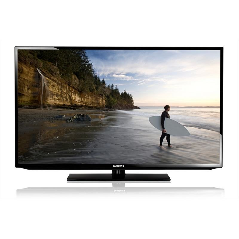 "Телевизор Samsung 40"" UE40EH5300WXZG Smart TV"