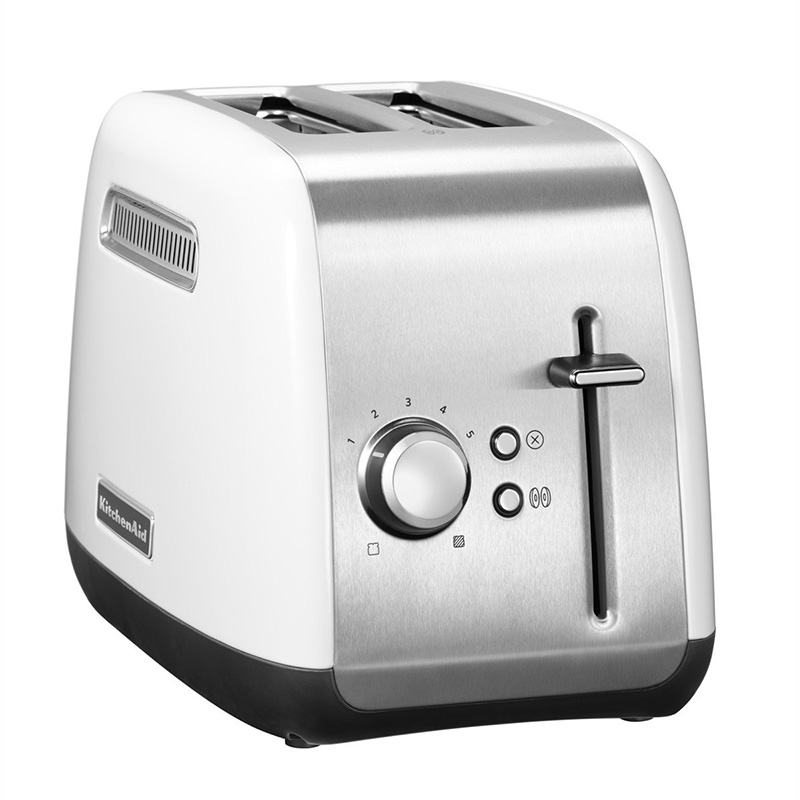 Тостер KitchenAid 5KMT2115EWH