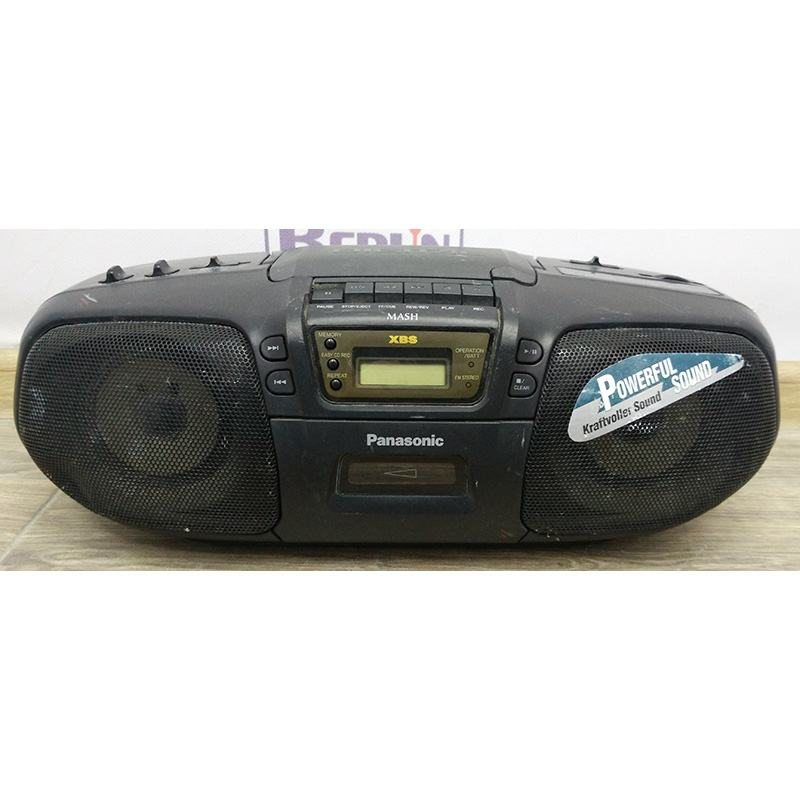 Магнитофон Panasonic RX DS15