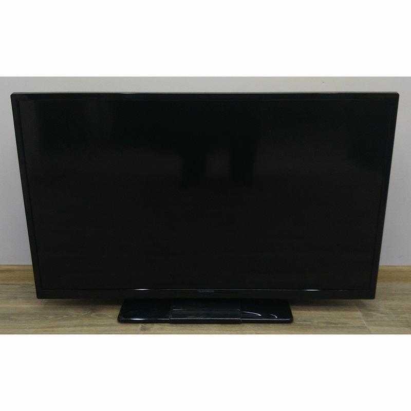 Телевизор Telefunken D40F127R3C
