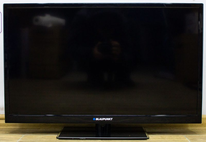 Телевизор 32 Blaupunkt 32141IGB5BFHBKUEU