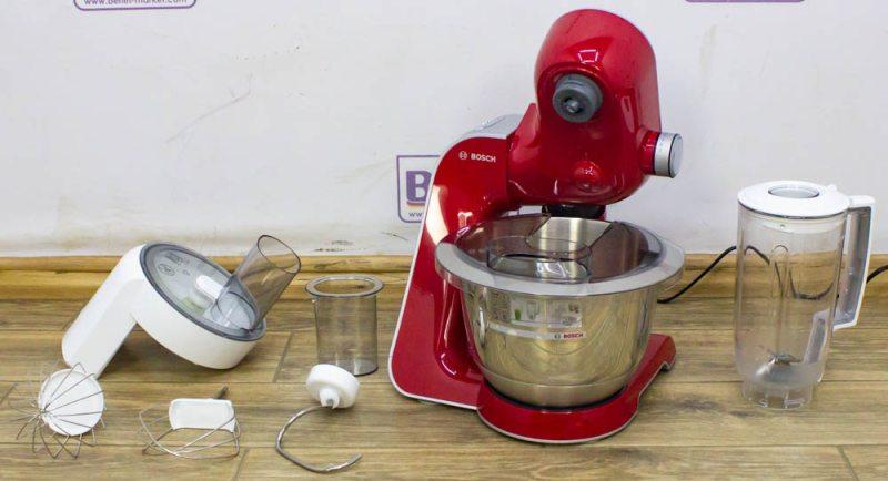 Кухонный комбайн Bosch MUM58720 LPNHE364575930