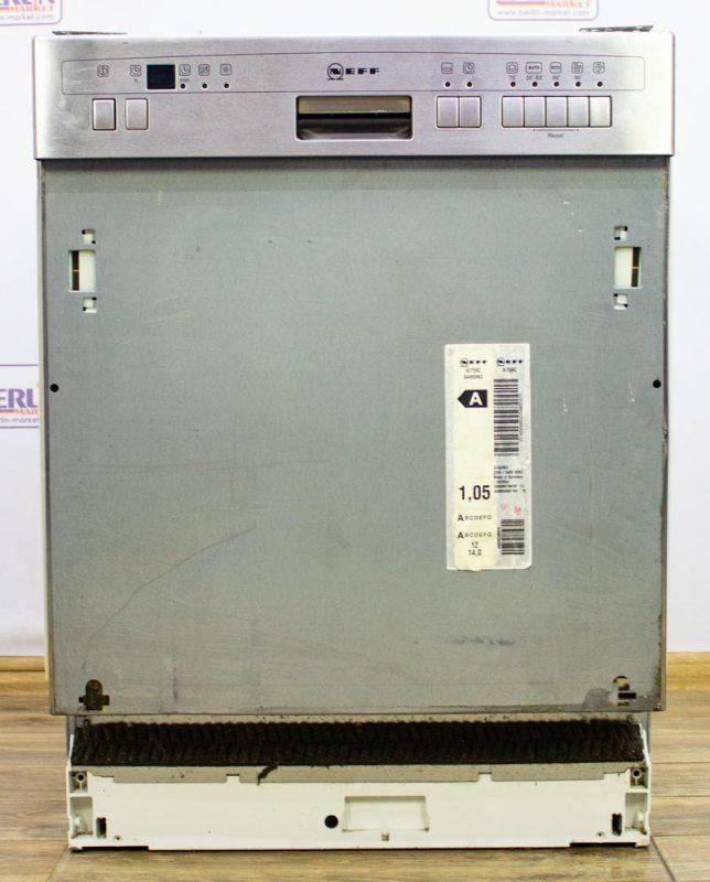 Посудомоечная машина Neff S4459N3 22 - 1