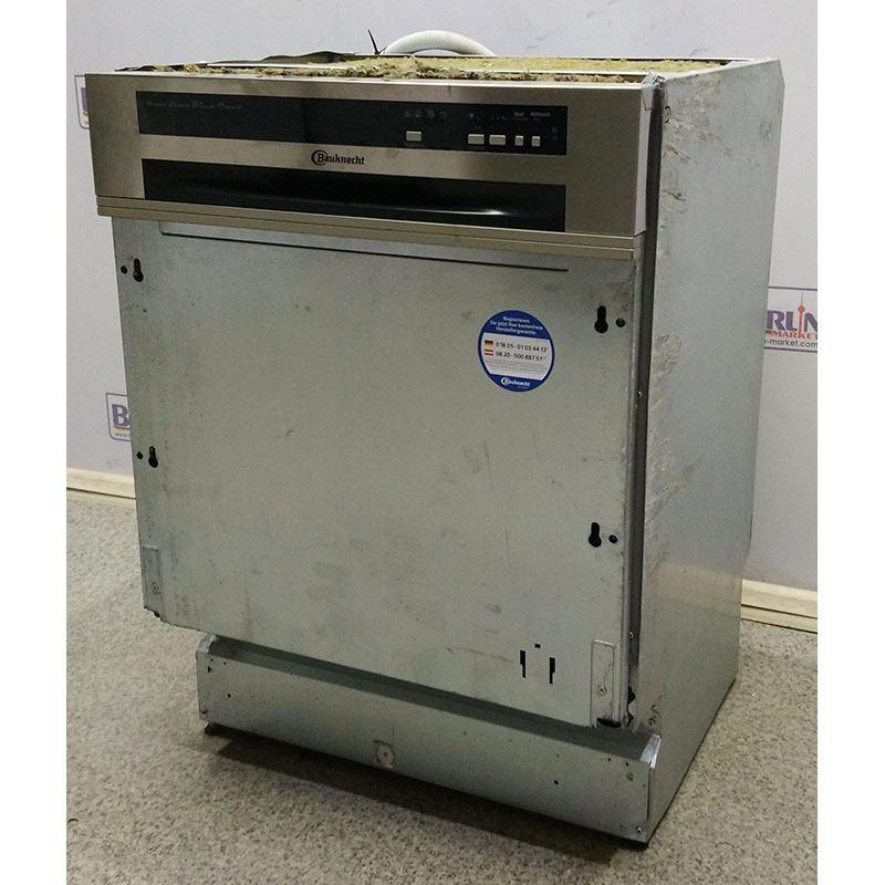 Посудомоечная машина Bauknecht GSI 4000 SD IN