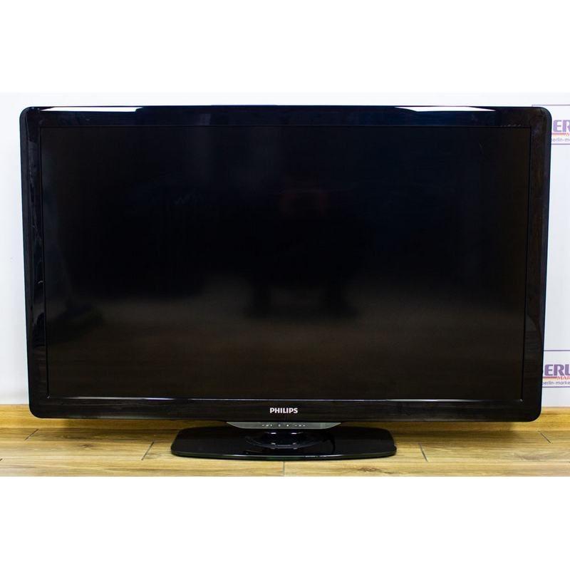 Телевизор Philips 47PFL4606H Led