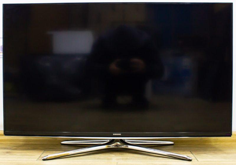 Телевизор Samsung UE40H6270SS
