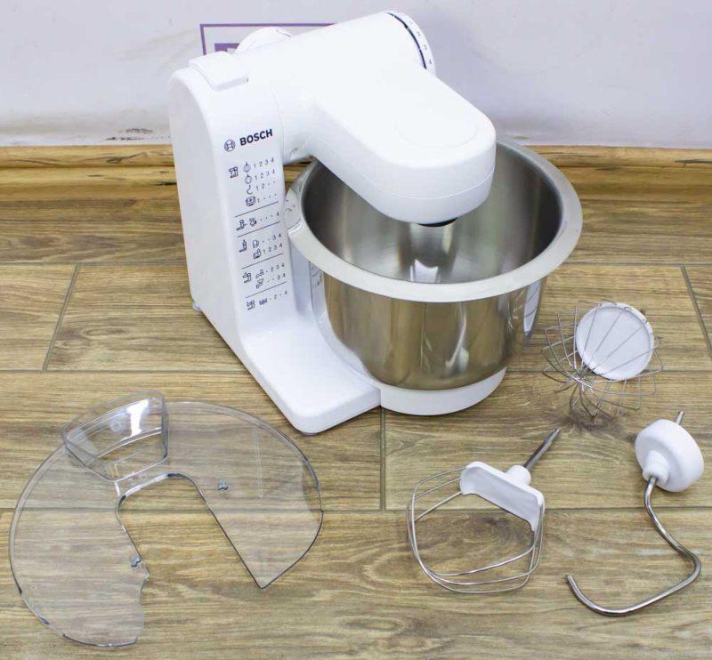 Кухонный комбайн Bosch MUM4407 08 LPNHE364605610