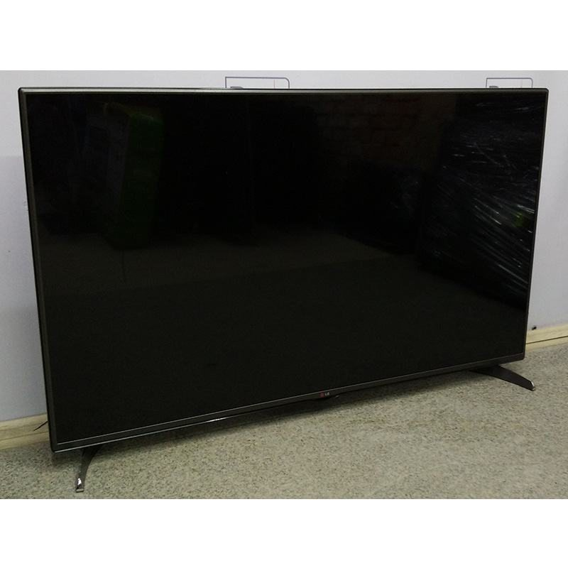 Телевизор Lg 55LB620V + 3D