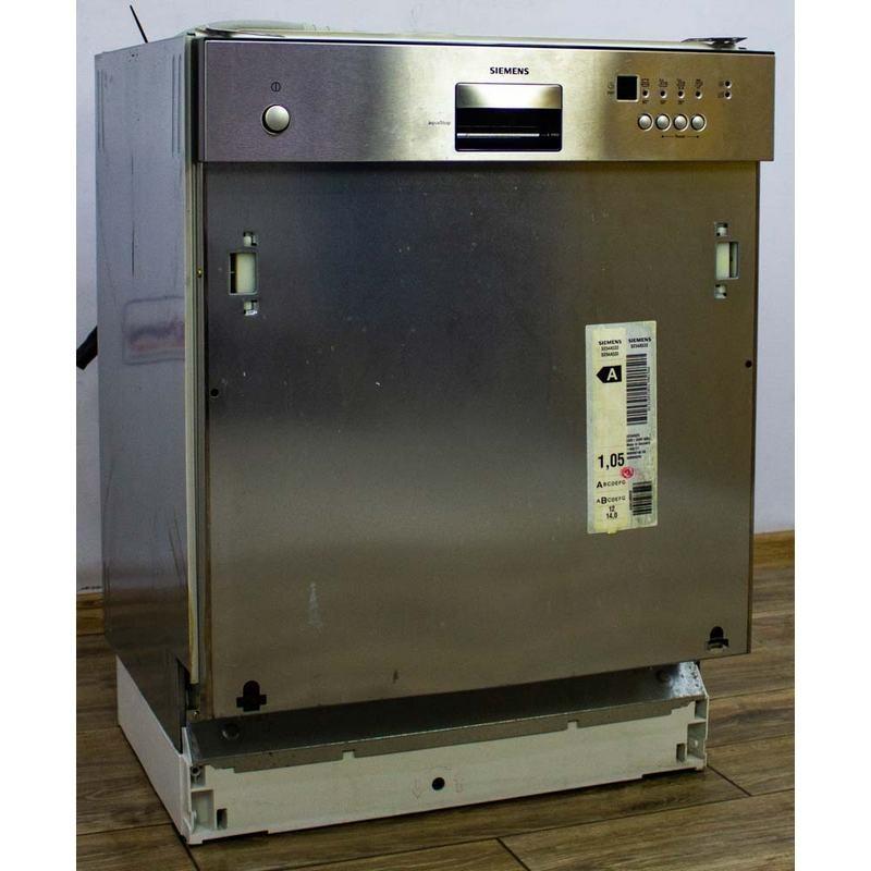 Посудомоечная машина Siemens SE54A533 45 - 3