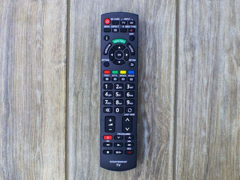 Телевизор Panasonic TX L32X15P