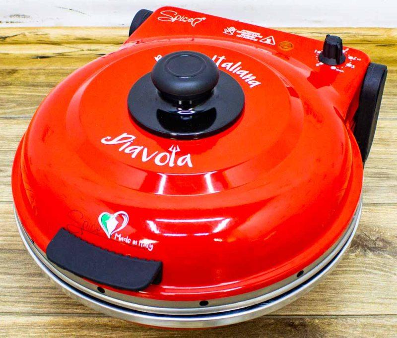 Печь для пиццы Spice SPP011 EU LPNHE364457679