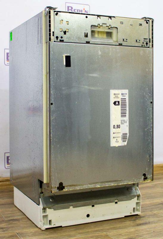 Посудомоечная машина Neff S59T45X0EU 01 FD 8710 000562