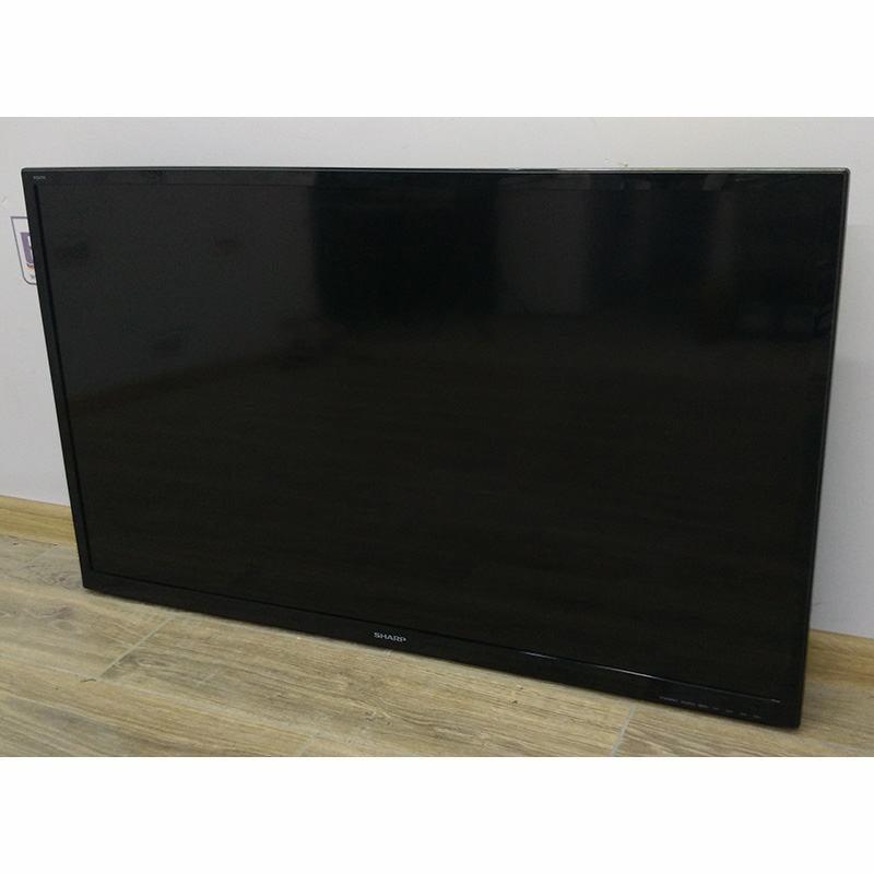 Телевизор Sharp LC 40FG3142E