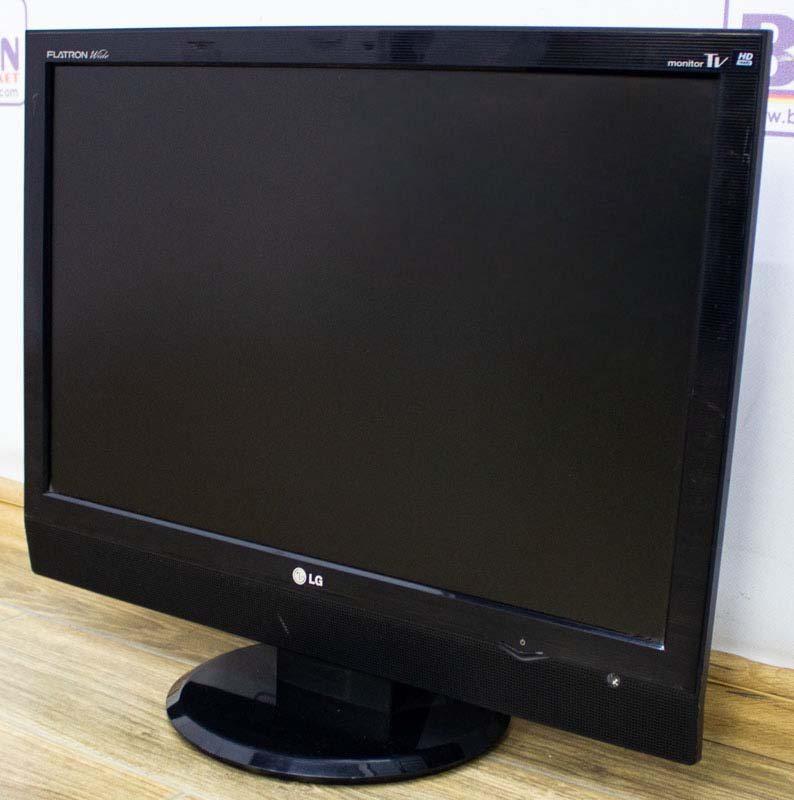 Телевизор 22 Lg M228WA 50W LCD