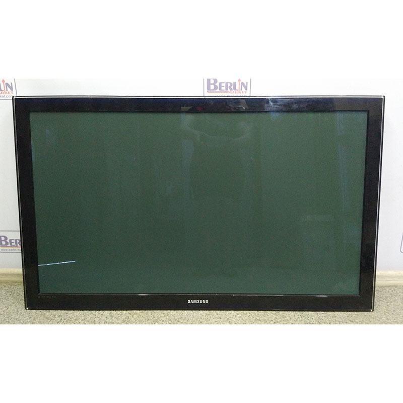 Телевизор 50 Samsung PS50C687 + 3D
