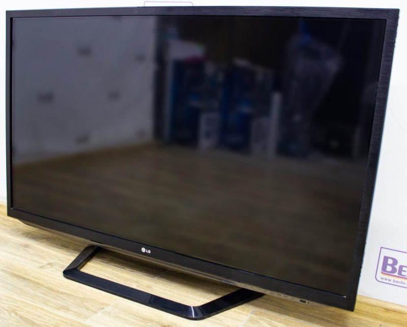Телевизор 47 Lg 47LM620S